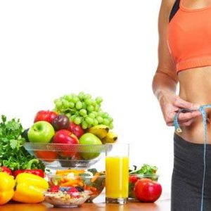What does the paleo diet consist of?