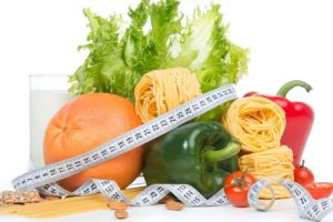 The foods included in a Paleo diet